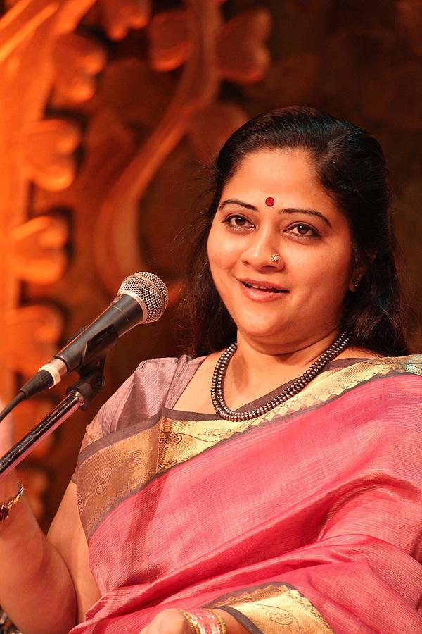 divine singer indian